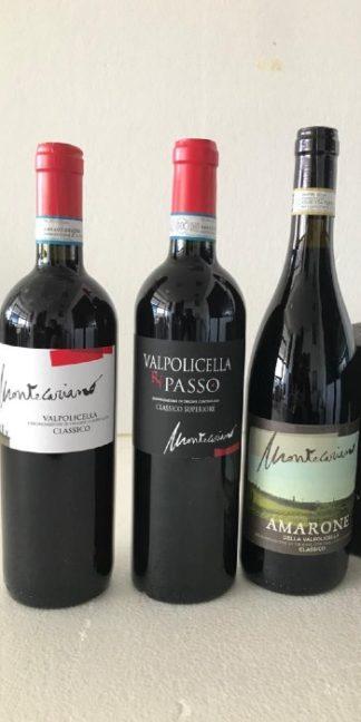 vendita vini on line montecariano-valpolicella-misto - Wine il vino