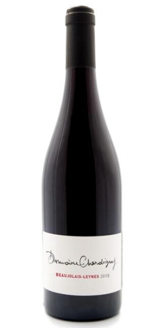 vendita vini on line Beaujolais-Leynes chardigny - Wine il vino