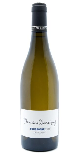 vendita vini on line bourgogne chardonnay domaine chardigny - Wine il vino