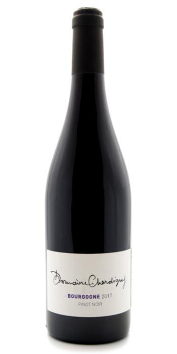 vendita vino on line Bourgogne-Pinot-Noir-chardigny - Wine il vino