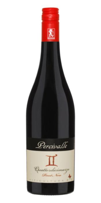 vendita vini on line Pavia-Pinot Nero-quattordicimarzo-Percivalle - Wine il vino