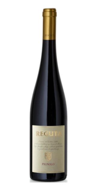 vendita vino on line trevenezie pignolo reguta - Wine il vino