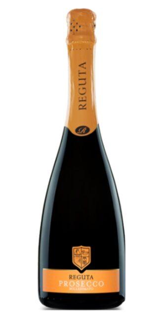 vendita vino on line prosecco millesimato reguta - Wine il vino