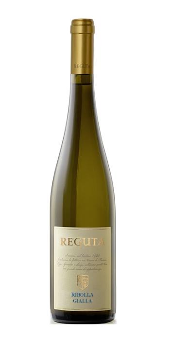 vendita vino on line venezia giulia Ribolla-Gialla-Reguta - Wine il vino