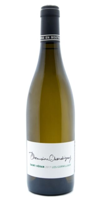 vendita vini on line Saint Veran Les Cornillaux Domaine Chardigny - Wine il vino