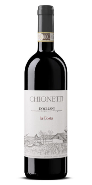 vendita vino on line Dogliani La Costa Quinto Chionetti - Wine il vino