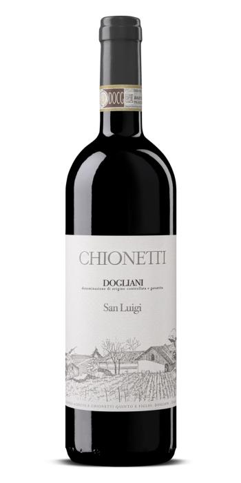 vendita vini on line dogliani san luigi quinto chionetti - Wine il vino