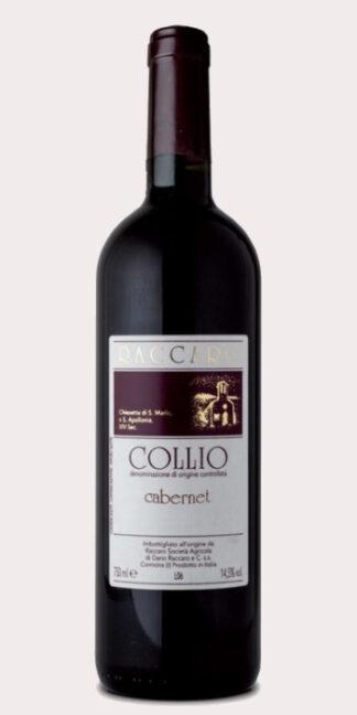 vendita vino online isonzo cabernet raccaro - Wine il vino
