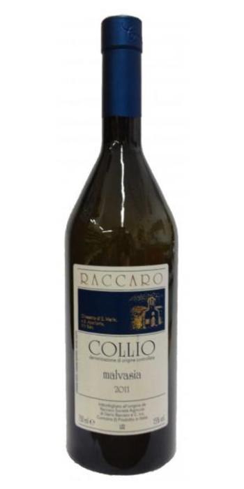 vendita vini on line collio malvasia raccaro - Wine il vino