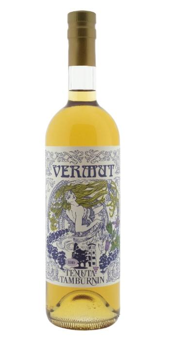 vendita vini on line vermut bianco tamburnin - Wine il vino
