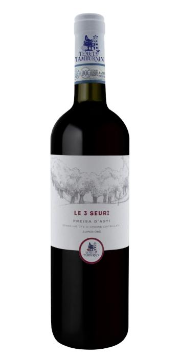vendita vini on line tenuta-tamburnin-freisa-3-seuri - Wine il vino