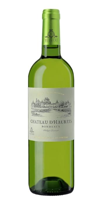 Vendita vini on line chateau dhaurets blanc ducourt - Wine il vino