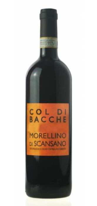 vendita vini on line morellino di scansano col di bacche - Wine il vino
