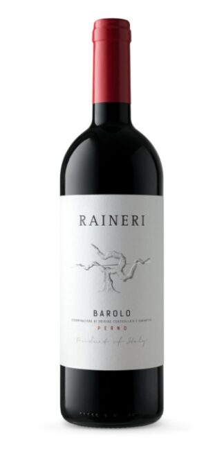 vendita vini on line barolo perno raineri - Wine il vino