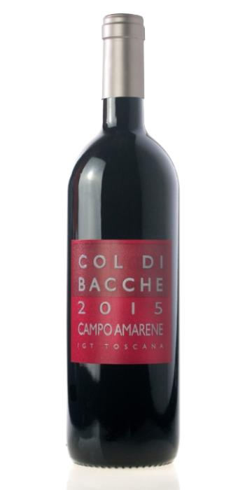 vendita vini online toscana rosso campo amarene col di bacche - Wine il vino