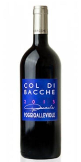 vendita vini on line poggio alle viole col di bacche - Wine il vino
