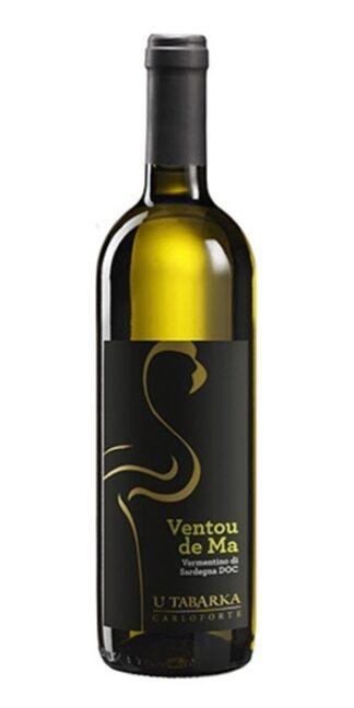 vendita vini on line vermentino ventou de ma tanca gioia - Wine il vino