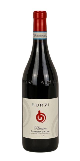 vendita vini on line Burzi-barbera-alba-plaustra - Wine il vino