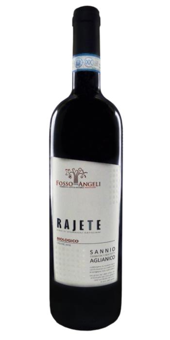 vendita vini online Fosso-degli-angeli-aglianico-rajete - Wine il vino