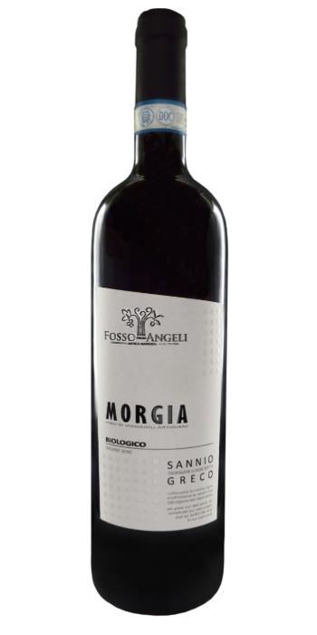 vendita vino on line Fosso-degli-angeli-greco-morgia - Wine il vino