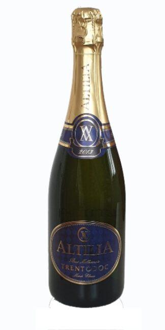 vendita vini on line trento brut altilia le vide - Wine il vino