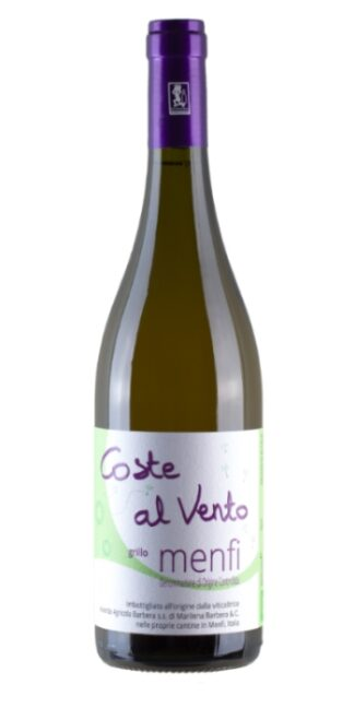 vendita vini on line grillo coste al vento barbera - Wine il vino