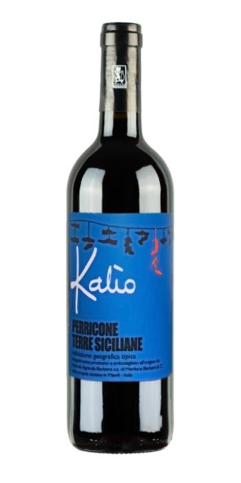 vendita vini on line perricone kalio barbera - Wine il vino
