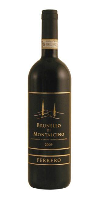 vendita vini on line brunello-di-montalcino-ferrero - Wine il vino