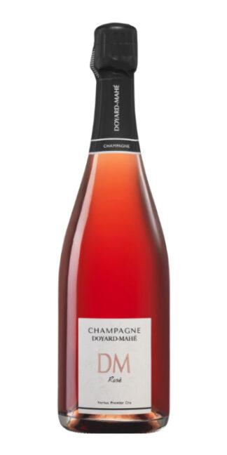 vendita vino on line champagne-brut-rose-doyard-mahe - Wine il vino