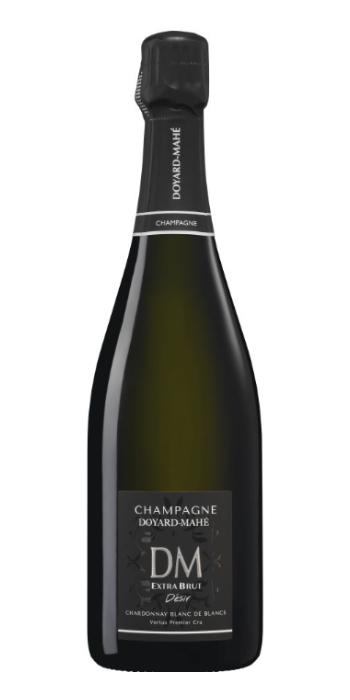 vendita vino on line champagne-desir-doyard-mahe - Wine il vino