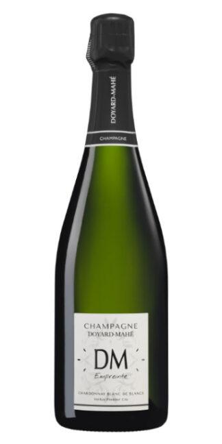 vendita vini on line champagne-empreinte-doyard-mahe - Wine il vino