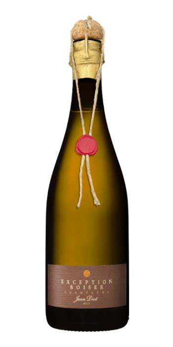 vendita vini on line champagne-exception-boisee-jean-diot - Wine il vino