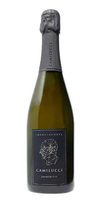 vendita vini on line franciacorta-ammonites-camillucci - Wine il vino
