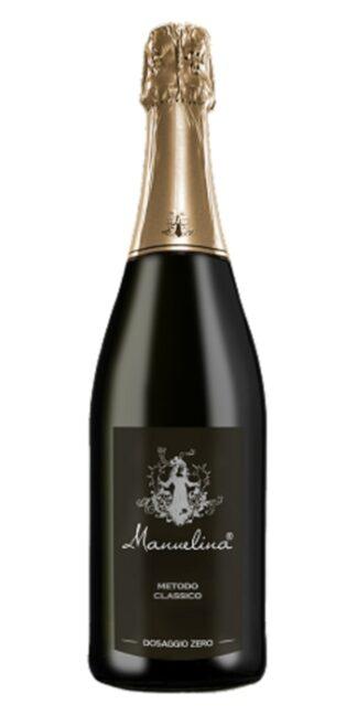 vendita vini on line metodo-classico-Dosaggio-Zero-manuelina - Wine il vino