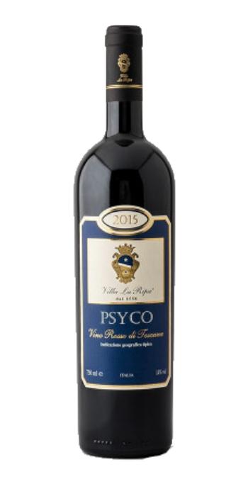 vendita vini on line psyco-villa-la-ripa - Wine il vino