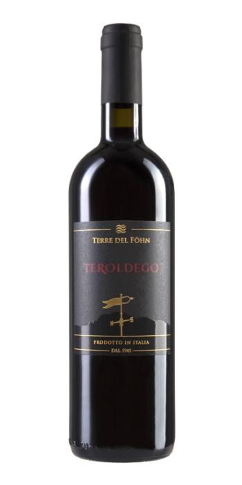 vendita vini on line teroldego-terre-del-fohn - Wine il vino