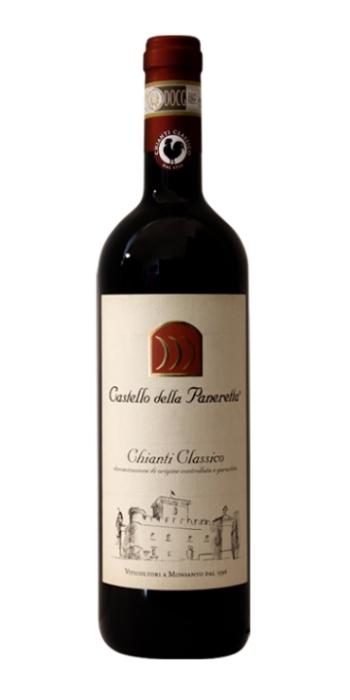 vendita vini on line chianti-classico-castello-della-paneretta - Wine il vino