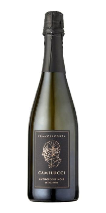 vendita vini on line franciacorta-anthologie-noir-camillucci - Wine il vino