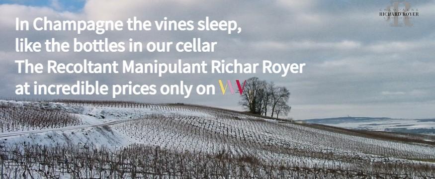 sell wine on line